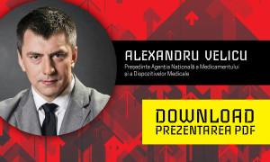5 Alexandru Velicu